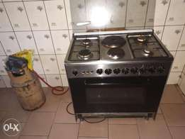 Westpoint home used cooker