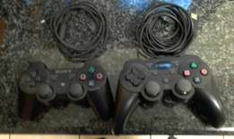 Sony Playstation 3 games plus 1 controller
