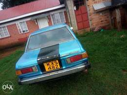Powerful Toyota sprinter old model on sell