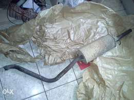 Bosal middle box good cond