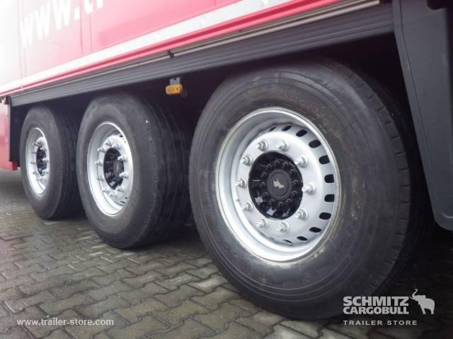 Schmitz Cargobull Semitrailer Dubă compartiment frigorific Multitemp - 2013 - image 10