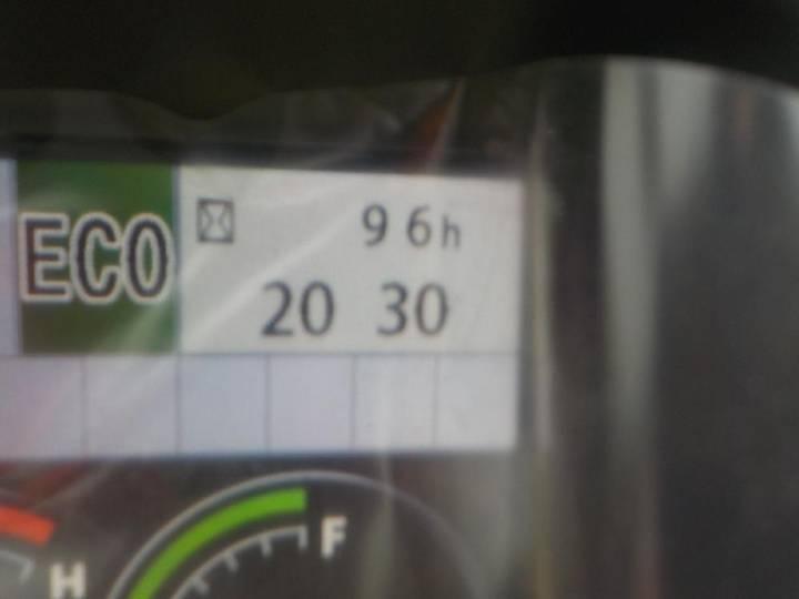 Hitachi ZX85USB-5A - 2018 - image 11