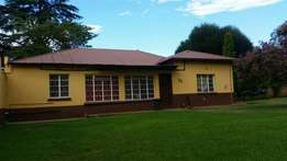 3Bedroom house to rent in Sundra