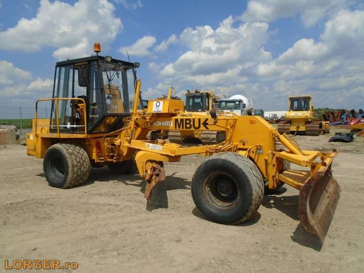 MBU Bomag G50a - 1998