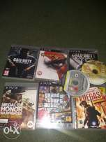 PlayStation 3 CDs very affordable