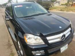 Perfectly used Mercedes bens gl450 08 buy n drive
