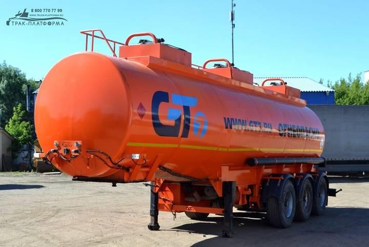 gt7 ppc-28  fuel tank - 2019