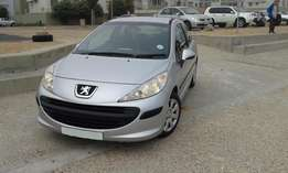 Peugeot 207, 1.4 L, Very good condition for sale