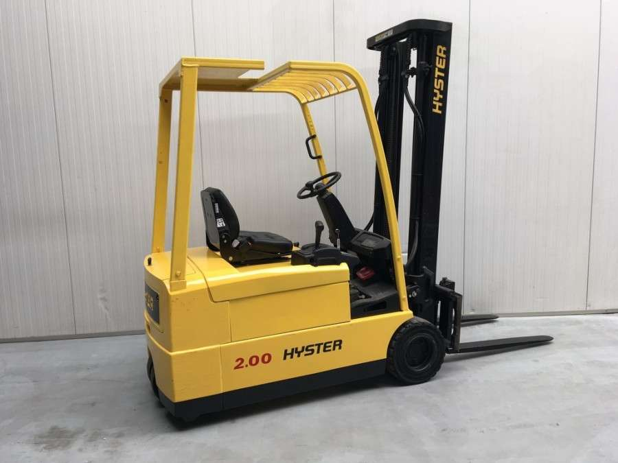 Hyster J2.00XMT - 2002 - image 3