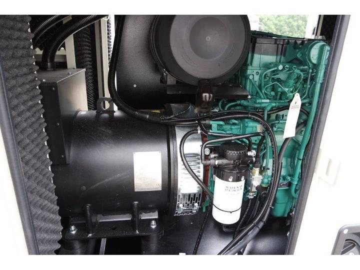 Volvo TAD734GE - 275 kVA Generator - DPX-17705 - 2019 - image 20