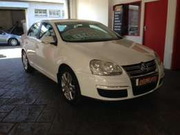 2007 Volkswagen Jetta 1.6i, FSH, R114995, EXCELLENT CONDITION!!!