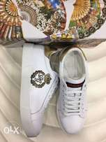 Dolce and Gabanna Sneakers