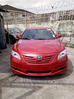 Awoof toks 2007 Toyota Camry