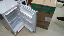 Brand new boxed Hisense 130 litres Refrigerator