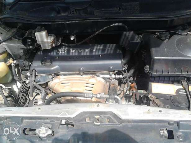 Toyota harrier petrol engine auto very very nice car and unique Langata - image 8