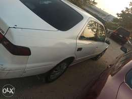 Fairly used Toyota Camry at give away price