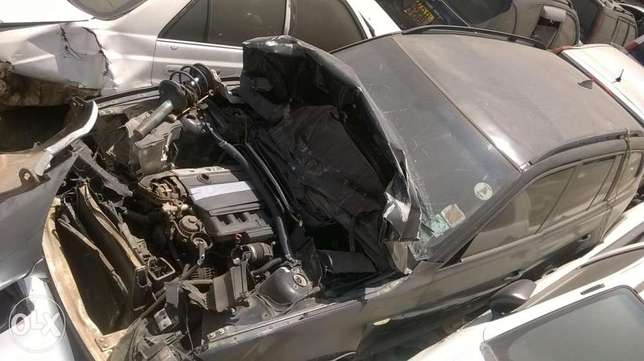 BMW X3 insurance salvage available Industrial Area - image 5