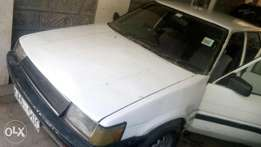 Toyota E80 for quick sale