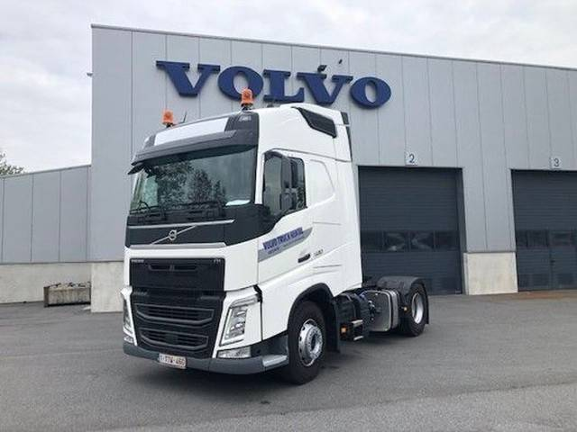 Volvo FH500 Hydr - 2018