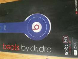 Monster Beats by Dr Dre ( Solo HD )