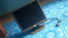 "Dell E173FP - LCD monitor - 17"" with cables for sale"