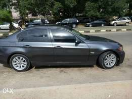 Neatly used BMW 2007
