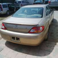 Very Sharp Toks Toyota Solara 00