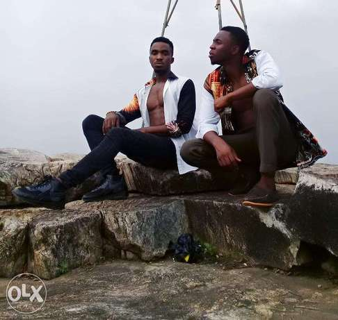 ose couture Lugbe - image 6