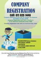 R349 Company Registration