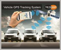 Logistics GPS Tracking Solutions