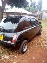 Clean Nissan March 2005 on Quick sale