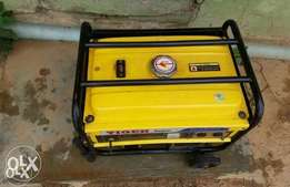 3.7kva generator for sell. It's 100% OK,neatly use. Just buy and enjoy