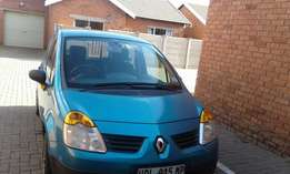 Renault Modus 2005 For Sale