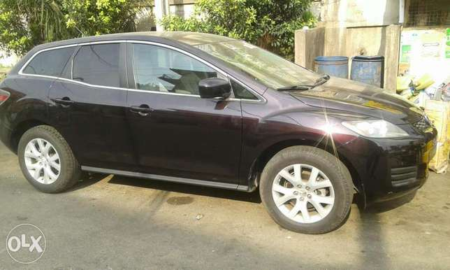 Toks lag cleared 07 Mazda Cx-7 for N2.9M Ikeja - image 3