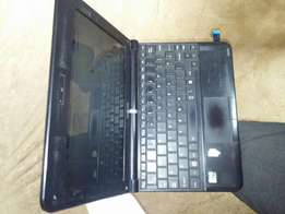 Laptop 1gb ram 160gb hdd. 6hrs backup