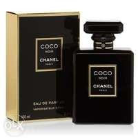 Coco Noir Eau de Parfum for women - 100ml