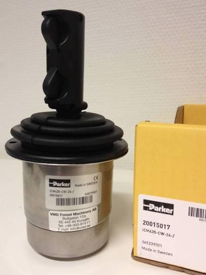 Parker Minispak Icm 435 , Icm 425 - 2017