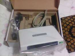 New Unused TP Link WIFI Router