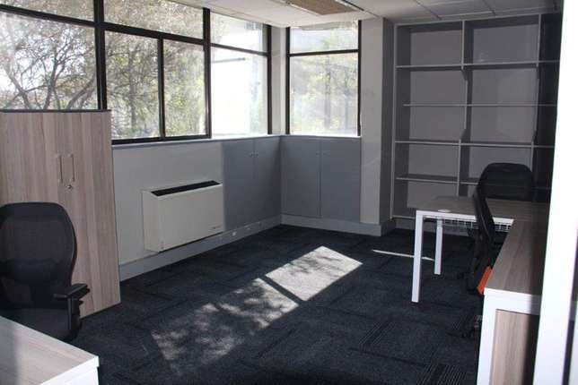 Serviced Office Space and Co-Working in Morningside Manor in Sandton Sandton - image 2