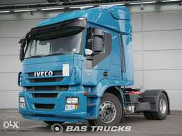 IVECO Stralis AT440S42 - For Import