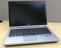 "HP EliteBook 2570p - 12.5"" - Core i5 - 4GB - 500GB - DVD-RW laptop"