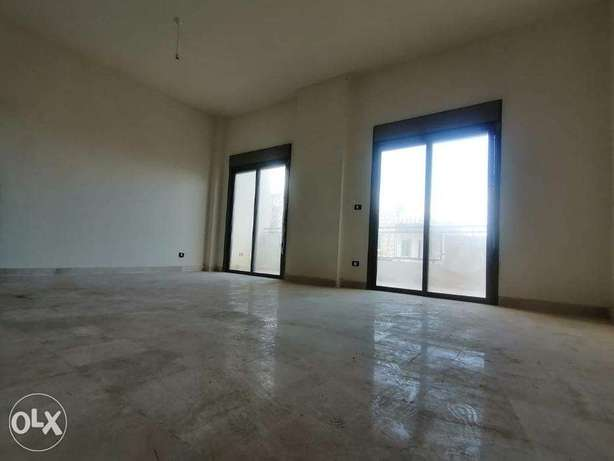 zikrit brand new apartment 90 sqm terrace banker cheque Ref # 2201