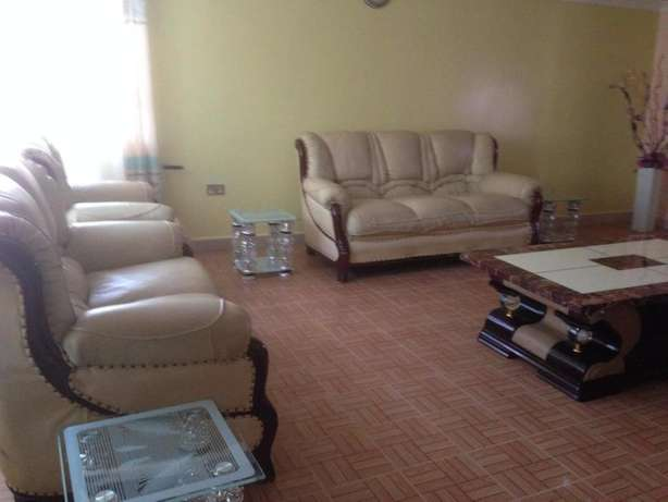 Nairobi fully furnished apartment, HOME AWAY FROM HOME Ridgeways - image 3