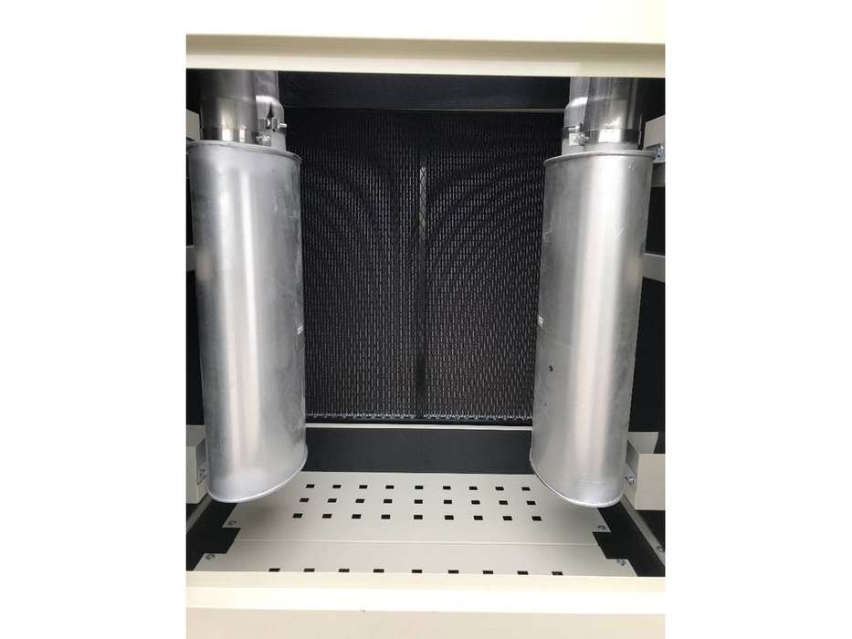 Doosan DP158LD - 580 kVA Generator - DPX-15557 - 2019 - image 16