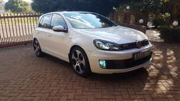 Golf GTI MK6 60 000km - Excellent Condition!!!