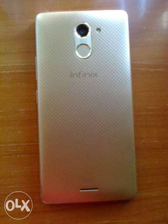 Looking for infinix HOT S in exchange with HOT 4 x557 + 1,000 bob. Githurai - image 1