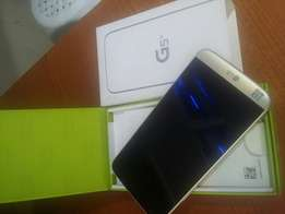 LG G5; brand new with warranty free glass and delivery