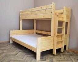 Piętrowe Kraków Używane łóżka Na Olxpl Kraków