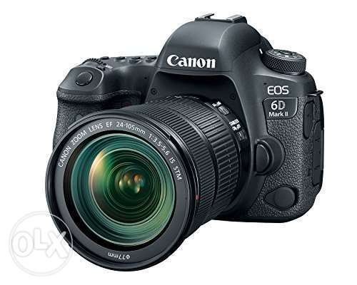 Canon 6d for hire Komarock - image 1