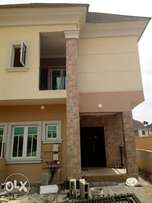 Four bedroom duplex for rent at Amuwo Odofin